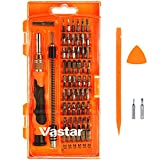 Vastar 62 in 1 with 56 Bit Magnetic Driver Kit