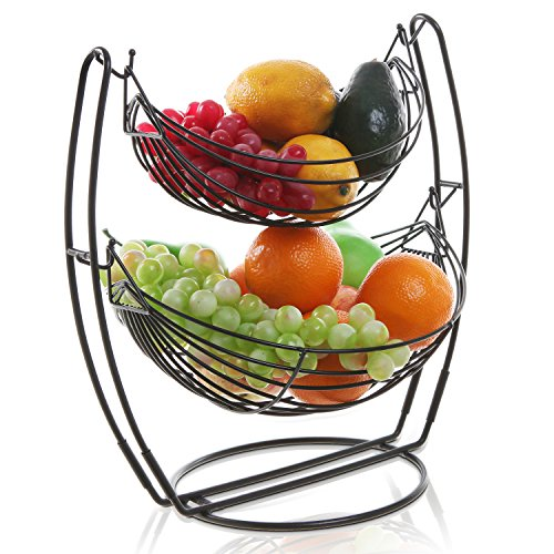 vegetable basket for kitchen - 4