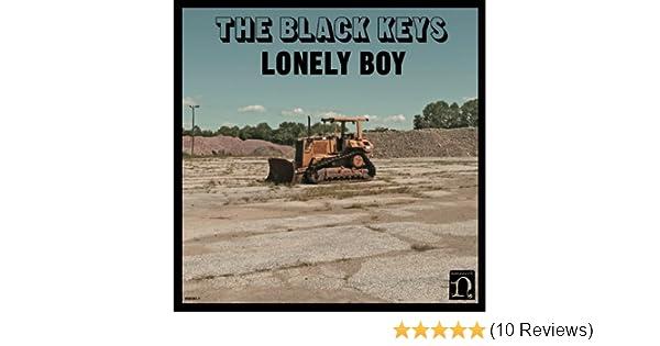 download the black keys lonely boy mp3