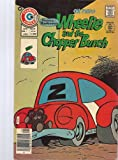 img - for Wheelie and the Chopper Bunch # 7 July, 1976 book / textbook / text book