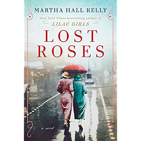 lost roses: a novel kindle edition - 51bHd2NKX0L - Lost Roses: A Novel Kindle Edition