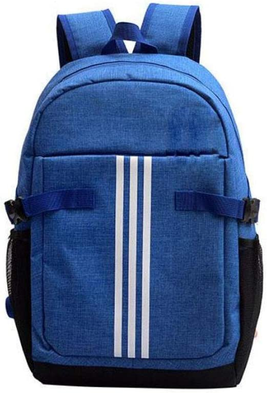 HZLY School Bag Fashion Backpack with Letters and Stripes Designer Bag Fashion Trend Mens Bag Luxury Bag Lady Pink Backpack