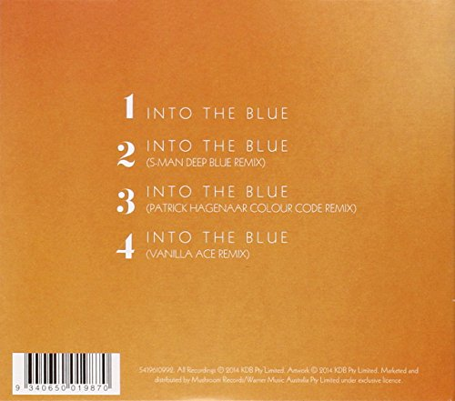 Into the Blue-Remix Ep
