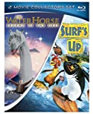 Surfs Up / Water Horse: Legend of the Deep (Two-Pack) [Blu-ray]