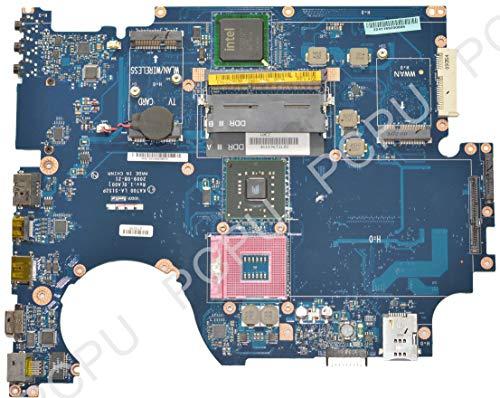 NEW Dell Studio 1745 Laptop Motherboard w Intel Video G913P CN-0G913P LA-5152P (Renewed)