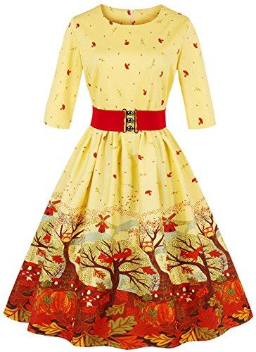 1960s coat dress - 7