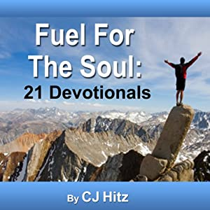 Fuel for the Soul Audiobook