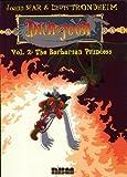 Dungeon: Zenith - Vol. 2: The Barbarian Princess