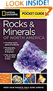#6: National Geographic Pocket Guide to Rocks and Minerals of North America