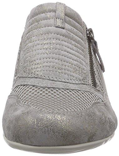 Comfort 93 Basse Beige Taupe Sneaker Gabor Donna BqSXBd