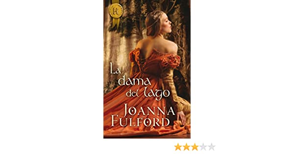 La dama del lago (Harlequin Internacional) eBook: Fulford, Joanna ...