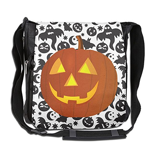 Price comparison product image MNNS Halloween Classic School Backpack Multipurpose Daypack
