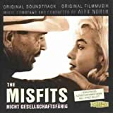 The Misfits: A Streetcar Named Desire