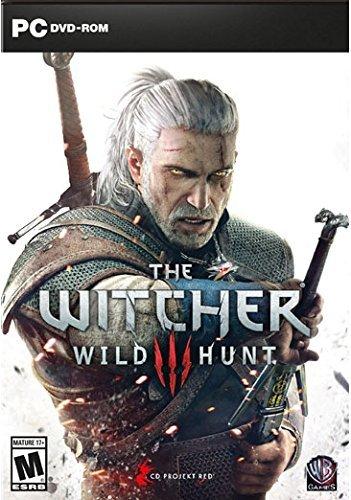 The Witcher: Wild Hunt  - Windows (Best Witcher 3 Quests)
