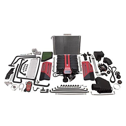 Edelbrock 1597 E-Force Supercharger Kit for Chevrolet Camaro SS