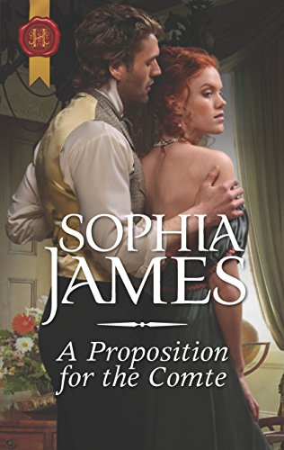 A Proposition for the Comte (Gentlemen of Honor)