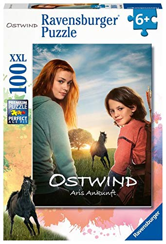 Ostwind 4 - Puzzle mit 100 Teilen