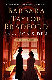 In the Lion's Den: A House of Falconer Novel (The House of Falconer Series Boo