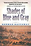 img - for Shades of Blue and Gray (Harvest Book) book / textbook / text book