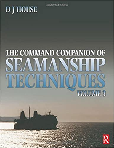 Libros electrónicos gratis para descargarCommand Companion of Seamanship Techniques (Pegasus Series) (Spanish Edition) PDF