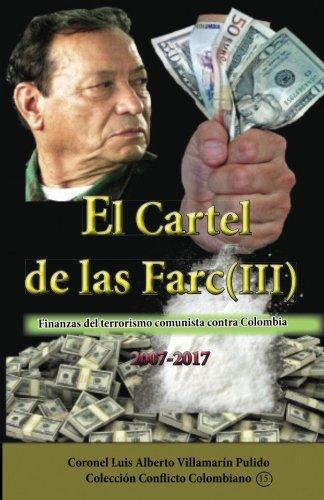 Cover El cartel Farc (III)