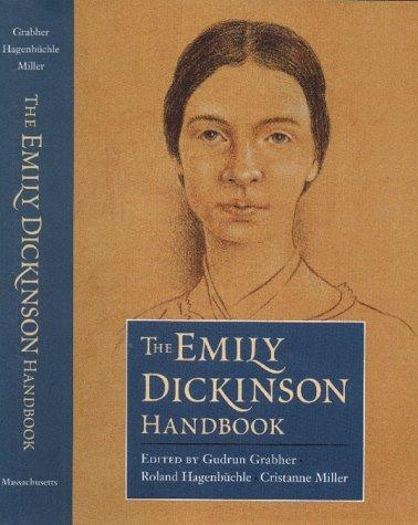 Handbook Emily Dickinson - The Emily Dickinson Handbook (1998-12-31)