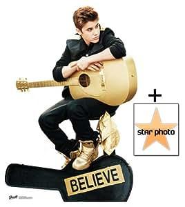 "Amazon.com: FAN PACK - Justin Bieber ""Believe"" playing ...  Amazon.com: FAN..."