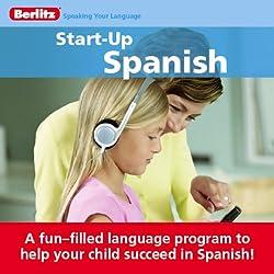 Start-Up Spanish