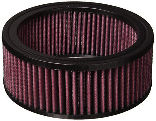 S&S Cycle Replacement Air Filter for Teardrop Air Cleaner Kit 106-4722 (Tho S)