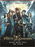 Pirates of the Caribbean: Dead Men Tell No Tales ( Movies 2017)