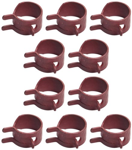 Oregon 02-040 Hose Clamps 10 ()