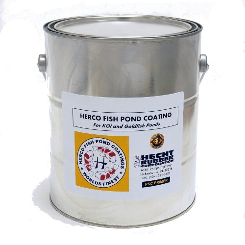 Herco PSC Primer Sealer - One Gallon