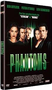 Phantoms [Francia] [DVD]
