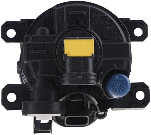 Valeo 44186 Driver Side/Passenger Side OE H8/DRL Fog Light