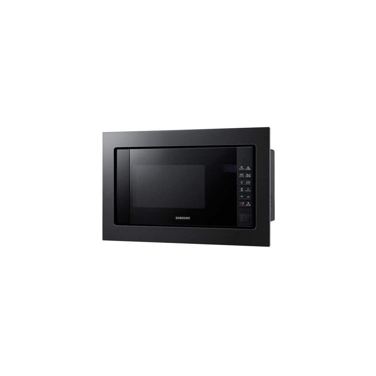 SAMSUNG FG77SUB/XEF - Micro-ondes Gril encastrable 20L ...