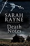 Death Notes (A Phineas Fox Mystery)