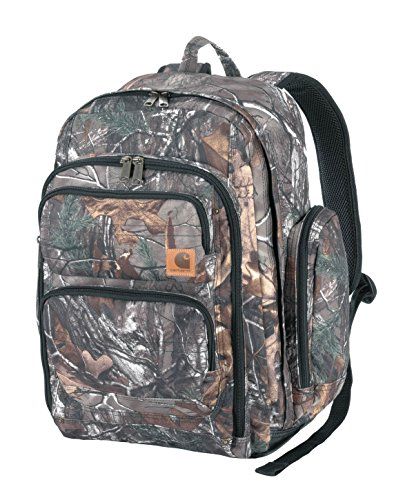 Carhartt Deluxe Work Pack, RealTree Xtra Camo, One Size by Carhartt