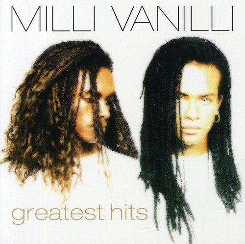 MILLI VANILLI - 3,47MB - Zortam Music