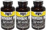 PrimaForce Yohimbine Supplement, 3 Count