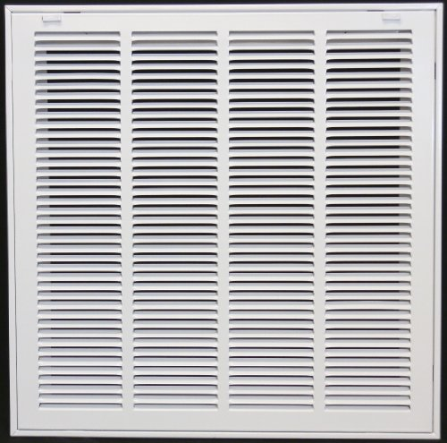 20 RETURN FILTER GRILLE Stamped product image