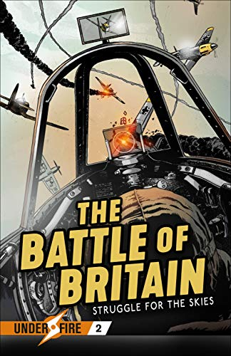 Pdf Graphic Novels The Battle of Britain