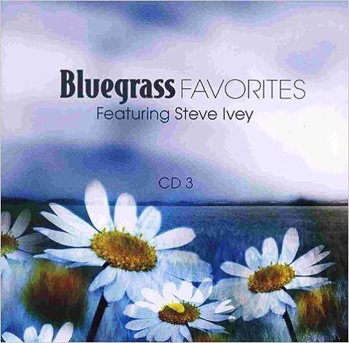 ;;UPDATED;; Bluegrass Favorites, CD 3. Hawks Simpkins Canada Games pleased