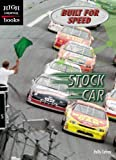 Stock Car, Holly Cefrey, 0516231642