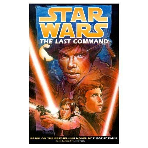 star wars trilogy book series