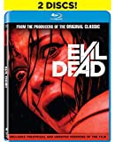 Evil Dead: Unrated [Blu-ray]