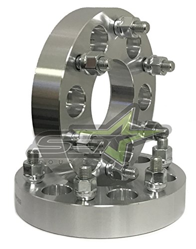 Supreme Engineering Technologies 6X5.5 to 6X135 Wheel ADAPTERS 1.5