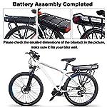 Junstar-Batteria-Ebike-48V-agli-ioni-di-Litio-con-Porta-USB-Compatibile-con-Bafang-Mid-Drive-Ebike-Kettle-Batteria-Posteriore-con-Supporto-Motore-Posteriore-10-Ah-116-Ah-175-Ah