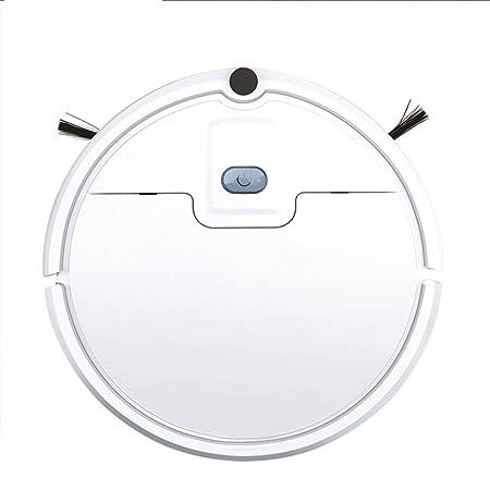 Robot Aspirador Limpieza planificada Inteligente, autocarga ...
