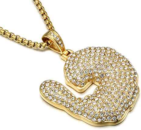 9272b4b698095 Shopping Golds - 1 Star & Up - Jewelry - Girls - Clothing, Shoes ...