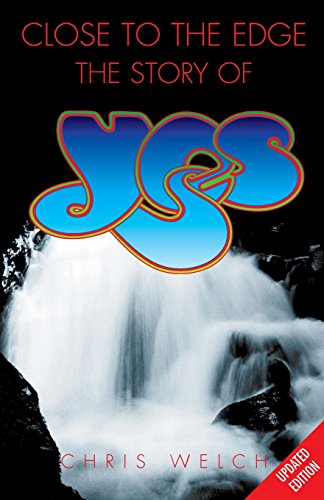 Yes: Close To The Edge